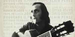 Homenaje a Paco de Lucía @ Conservatorio S.M. Rafael Orozco | Córdoba | Andalucía | España