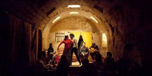 Tablao Flamenco Arte y Sabores @ Baños Árabes de Santa María | Córdoba | Andalucía | España