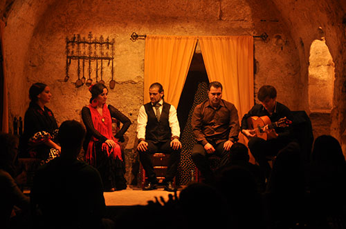 Tablao Flamenco Arte y Sabores Córdoba - Venta de entradas