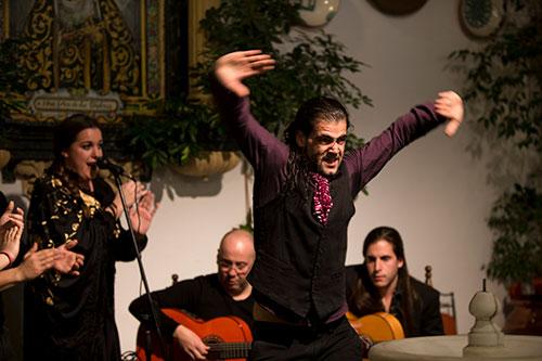 Flamenco en Córdoba - Flamenco córdoba spain - Cenas con Flamenco -Flamenco en Patios de Córdoba - Dinner with Flamenco - Tablao Flamenco en Córdoba - Flamenco Experiences - Experiencias de Flamenco