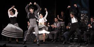 ESTÉVEZ/PAÑOS Y COMPAÑÍA: EL SOMBRERO @ Gran Teatro | Córdoba | Andalucía | España