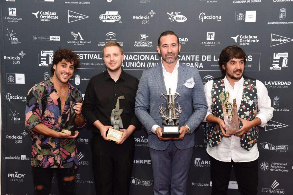 Ganadores Festival La Unión 2017