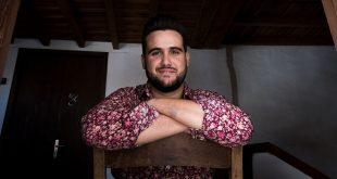 Bernardo Miranda cantaor flamenco