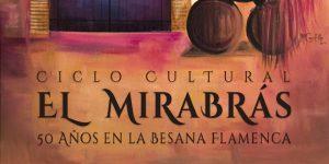 Ciclo Cultural El Mirabrás | Conferencia Faustino Núñez @ Peña Flamenca El Mirabrás | Andalucía | España