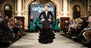 Aranega - We love Flamenco 2018 - Moda Flamenca - Trajes de Flamenca