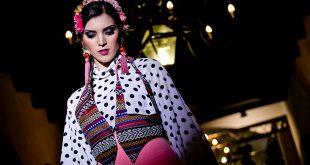 Camacho Ríos - Moda Flamenca 2018 - Trajes de Flamenca 2018 -