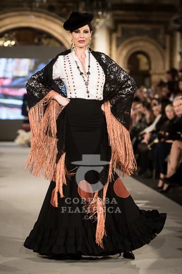 El Ajolí - We love Flamenco 2018 - Moda Flamenca 2018 - Trajes de Flamenca 2018