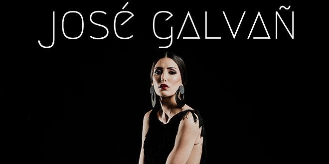 José Galvañ - Simof 2018 - Cuando el alma habla - moda flamenca 2018 - trajes de flamenca 2018 -