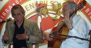 Lucas de Ecija - Cantaor - Artistas Flamencos - Flamenco en la Judería
