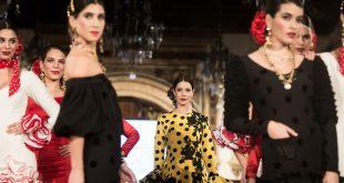 Pablo Retamero y Juan Bernal - We love Flamenco 2018 - Moda Flamenca - Trajes de Flamenca
