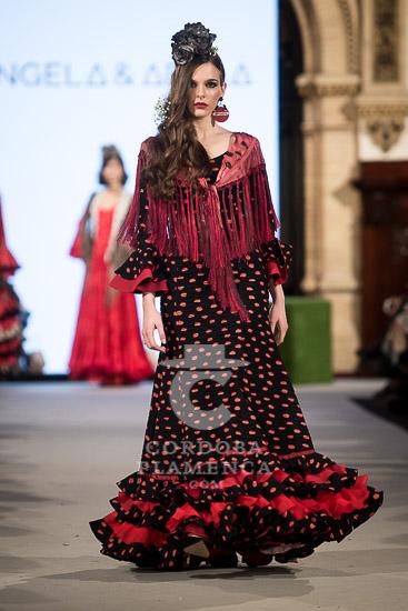 Taller de Diseños - We love Flamenco 2018 - Trajes de Flamenca 2018 - Moda Flamenca 2018