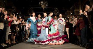 Juan Boleco - We love Flamenco 2018 - Trajes de Flamenca 2018 - Moda Flamenca 2018