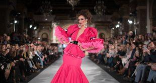 Javier Mojarro - We love Flamenco 2018 - Trajes de Flamenca 2018 - Moda Flamenca 2018
