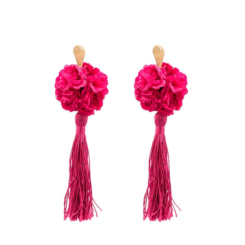 Resultado de imagen de complementos flamenca 2018