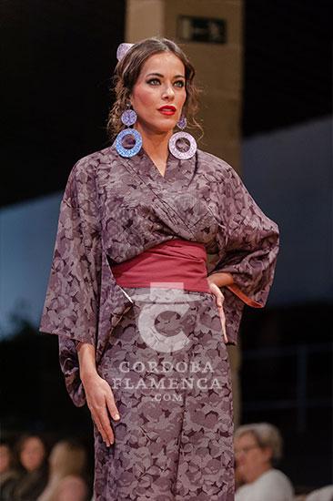 Pasarela Flamenca de Jerez 2018 - Susi-P Flamenca - Trajes de Flamenca 2018 - Moda Flamenca 2018
