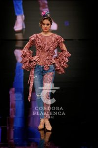 Simof 2018 - Loli Vera - Trajes de Flamenca -. Moda Flamenca