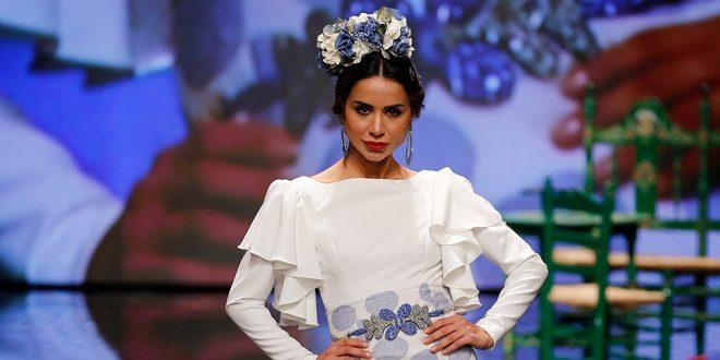 Simof 2018 - Sonibel - Moda Flamenca - Trajes de Flamenca