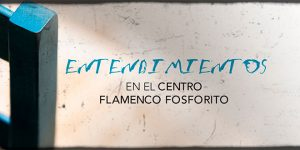 Entendimientos | Encuentro y diálogo sobre temas relacionados con el flamenco @ Centro Flamenco Fosforito | Córdoba | Andalucía | España