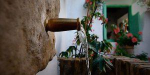 Ruta por los Patios de San Basilio @ Plaza de los Santo Mártires | Córdoba | Andalucía | España