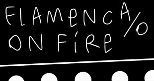 Flamenco On Fire 2018 - Pamplona