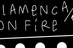 Flamenco On Fire 2018 - Pamplona