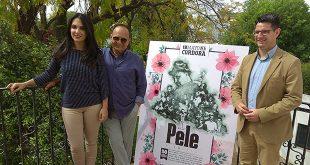 Homenaje a El Pele - El Pele concierto - El Pele concierto en Córdoba - Teatro Axerquia - Homenaje a El Pele- Entradas-
