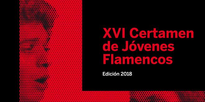 Certamen Jóvenes Flamencos de Córdoba 2018