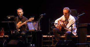 Juan Carlos Romero - Guitarrista Flamenco - Concierto de Guitarra - Al borde el Aria - Música Clásica y Flamenco