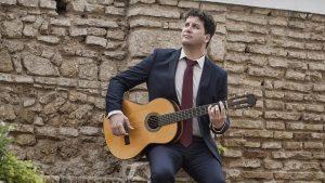 Isaac Muñoz | Calle de la Melodía @ Teatro Góngora | Córdoba | Andalucía | España
