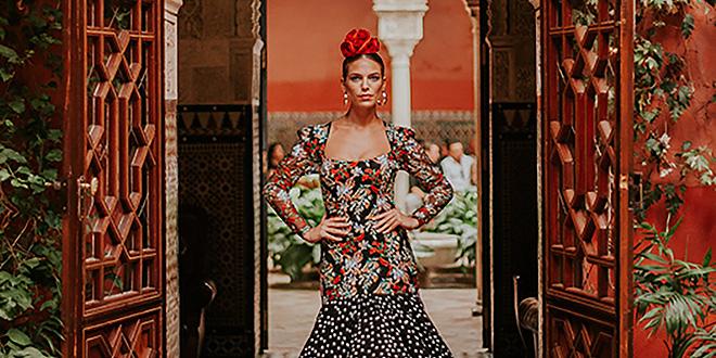 dd1741db0 We love Flamenco ofrece un anticipo de las nuevas tendencias en moda ...