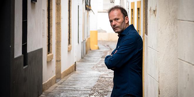 Entrevista a David Pino, Cantaor de Flamenco.