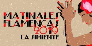 Matinales Flamencas: La Simiente @ Posada del Potro | Córdoba | Andalucía | España