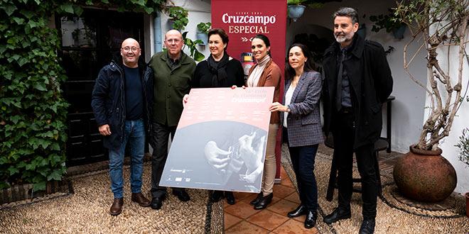 Acto de presentación de la programación de la Ruta de las Tabernas 2019 celebrado en Bodegas Campos. Foto: A. Higuera.