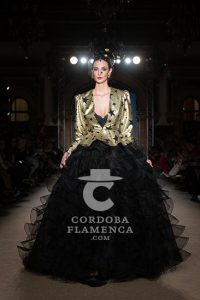 We love Flamenco 2019. Ángeles Fernández