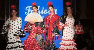 We love flamenco 2019. Fabiola