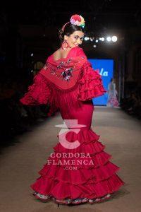 We love flamenco 2019. Fabiola