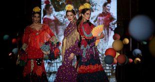 We love flamenco 2019. Flamenca Pol Núñez