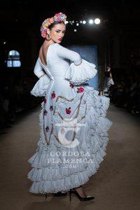 We love flamenco 2019. Mercedes Dobenal