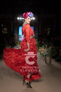 We love flamenco 2019. Rocío Olmedo.