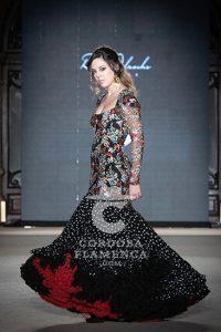 We love flamenco 2019. Rosa Pedroche