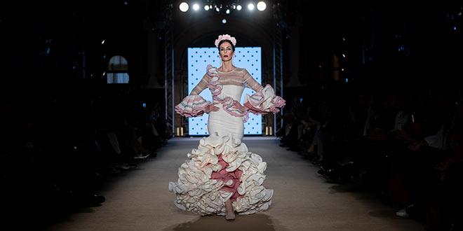 We love flamenco 2019. Sara de Benítez