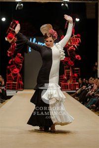 Pasarela Flamenca de Jerez 2019. Flamenka. Moda Flamenca