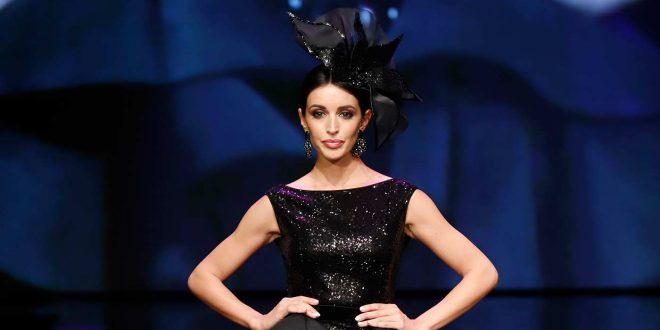 Simof 2019. Calandria. Moda Flamenca