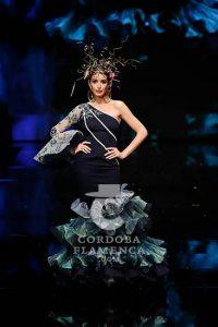 Simof 2019.. Francisco Tamaral. Moda Flamenca