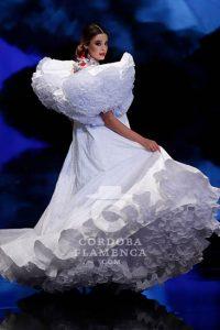 Simof 2019. Gil Ortiz. Moda Flamenca. Trajes de Flamenca.