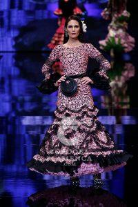 Simof 2019 - Lina 1960 - Moda Flamenca