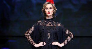 Simof 2019. Luis Fernández. Moda Flamenca