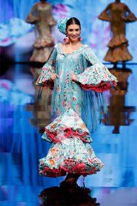 Simof 2019. Molina Moda. Moda Flamenca