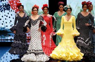 Simof 2019. Sonibel. Moda Flamenca