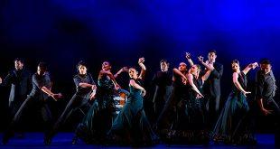 Ballet Flamenco de Andalucía. Foto: Félix Vázquez.